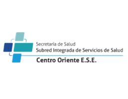Sub Red Integrada de Servicios de Salud Centro Oriente
