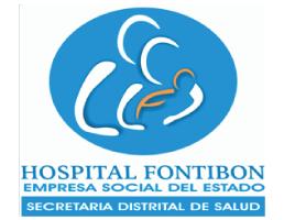 Hospital de Fontibon