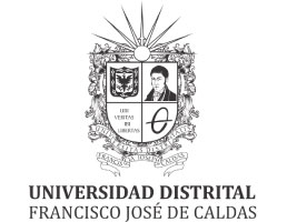 Universidad Distrital Fransisco José de Caldas